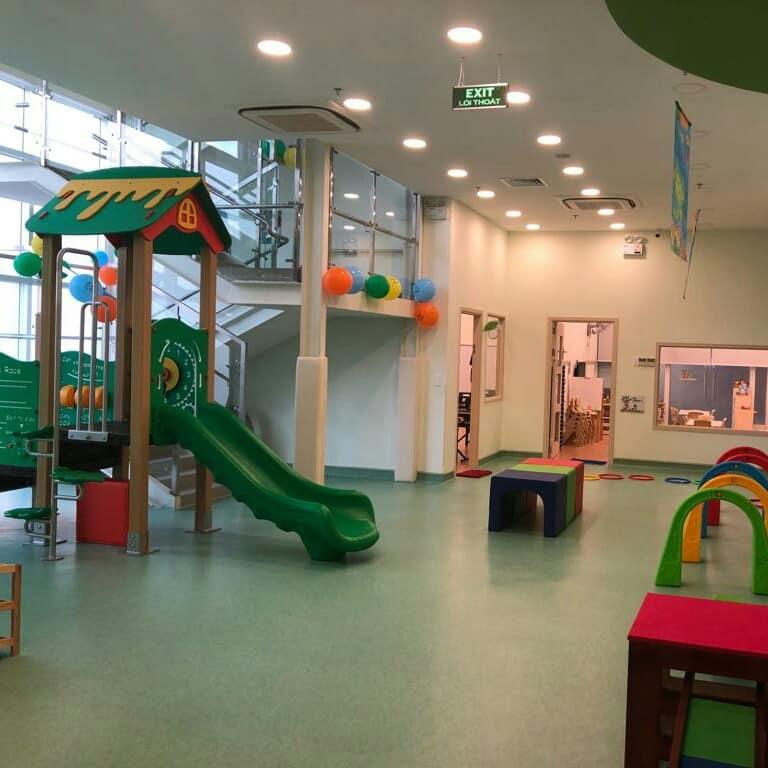 Trường Mầm non Quốc tế Kinderland (Vista Verde) - Thạnh Mỹ Lợi