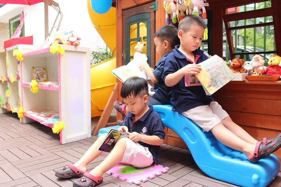 Kindy City Internation Preschool - Gò Dầu