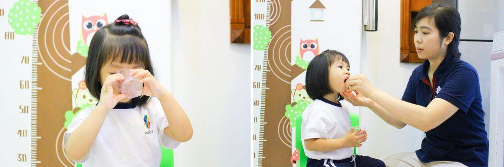 Kindy City International Preschool - Vành Đai Trong
