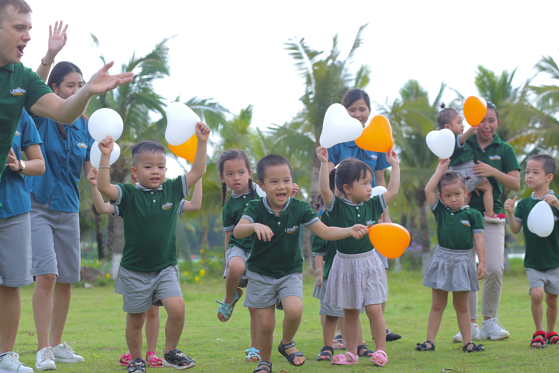 Trường mầm non LITTLE ME PRESCHOOL - Minh Khai