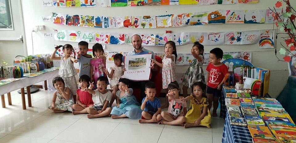 Little Sol Montessori Preschool - Lê Văn Lương