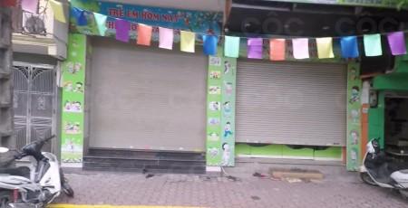 Trường mầm non Bông Mai 2 - Vĩnh Tuy, Hai Bà Trưng
