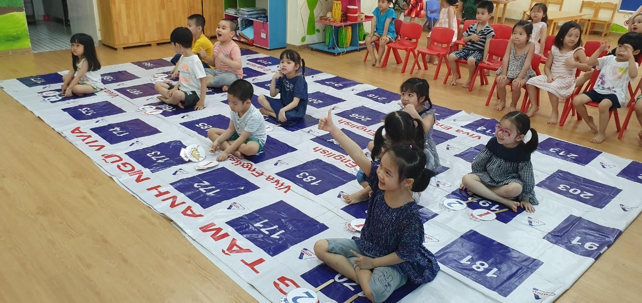 Trường mầm non Hòa Bình LaTrobe - Cảm Hội