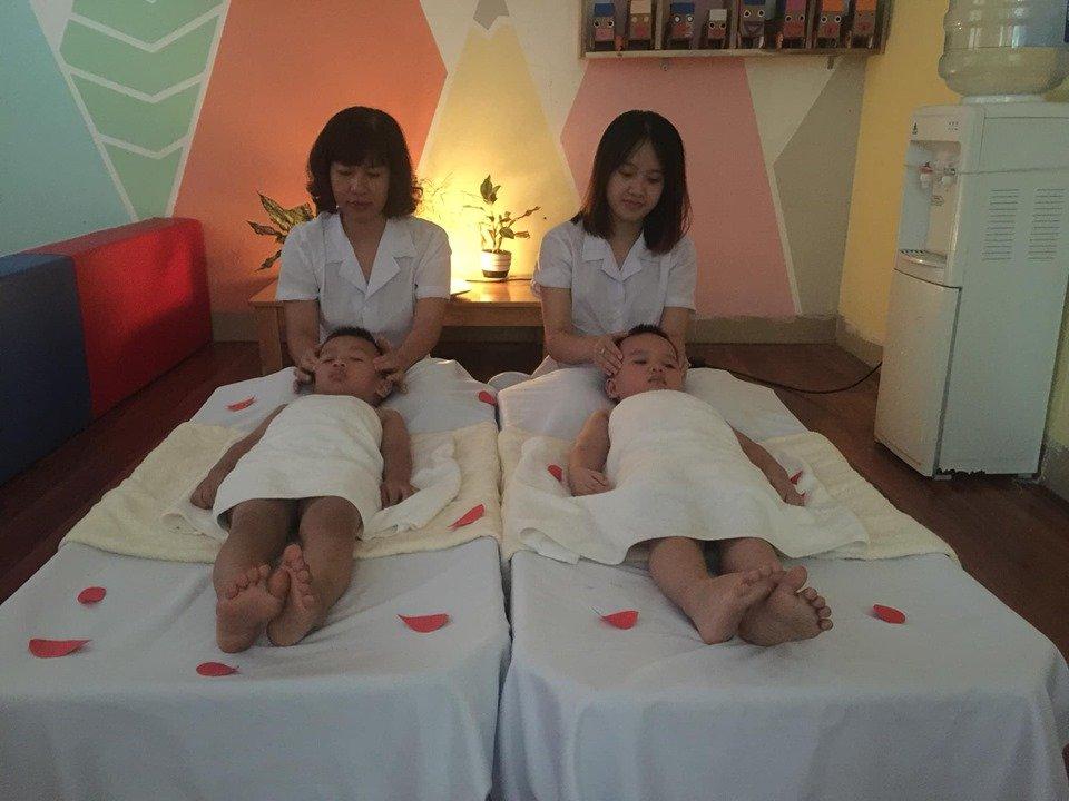 Mầm non năng khiếu song ngữ Ngôi Sao Nhỏ (Little Stars Academy) - Mộ Lao