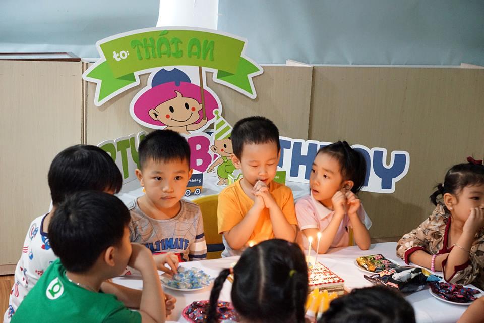 Trường mầm non BiBi Home - Đặng Văn Ngữ