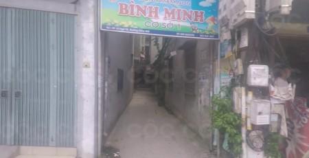 Trường mầm non Bình Minh - Hoàng Mai