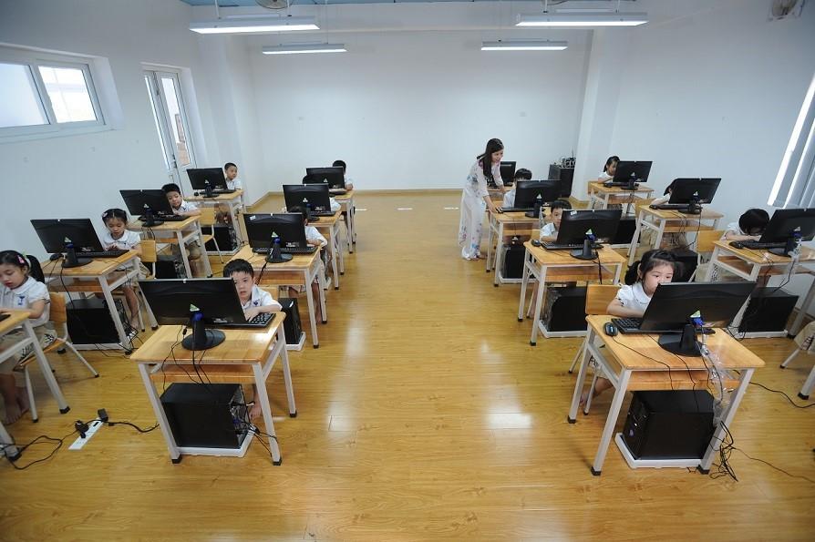 Trường mầm non CGD Victory - KĐT Văn Quán