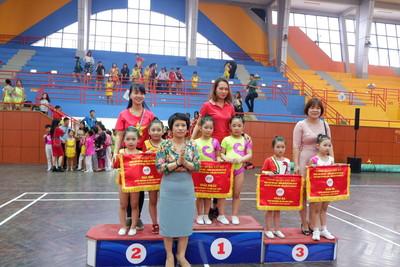 Trường mầm non Chu Văn An - Thụy Khuê