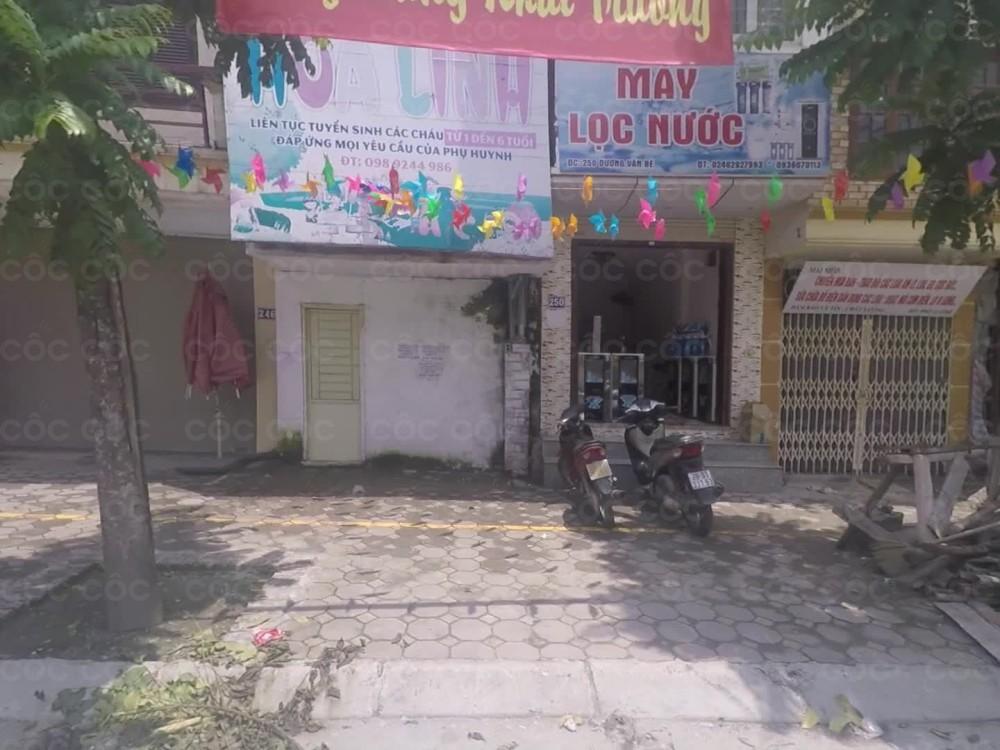 Trường mầm non Hoa Linh - Vĩnh Tuy
