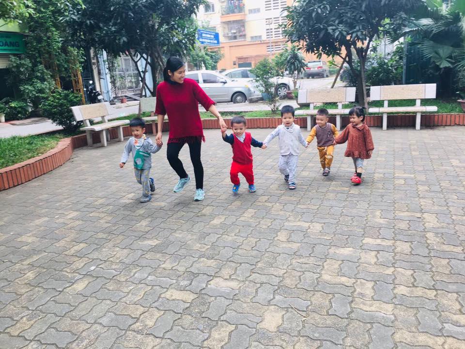 Trường mầm non Joyful Baby Montessori ( JB Montessori )- Lê Trọng Tấn