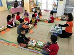 Trường mầm non Khương Đình - Bùi Xương Trạch