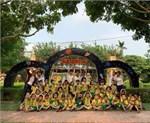 Trường mầm non Ánh Sao - Khương Đình