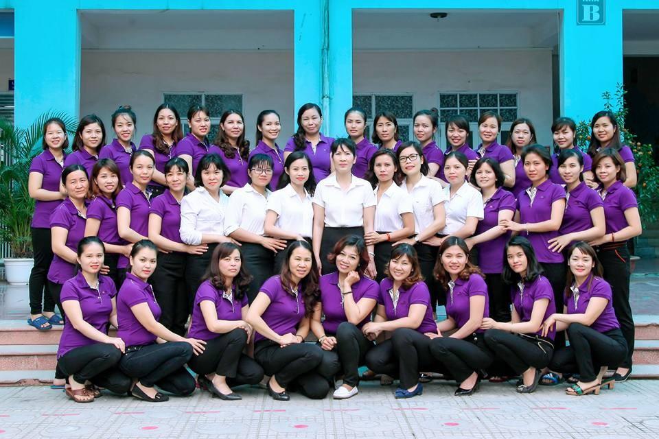 Trường mầm non Quang Trung -  đường Quang Trung