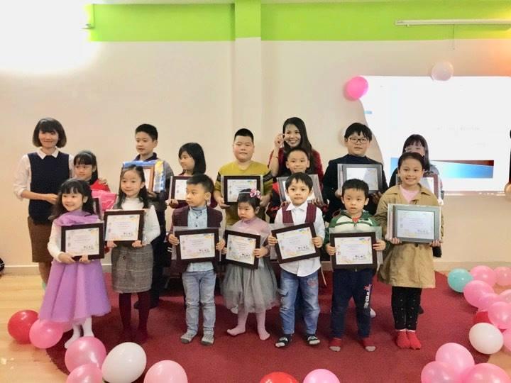 Trường mầm non tư thục BenBen Tây Hồ - Lạc Long Quân