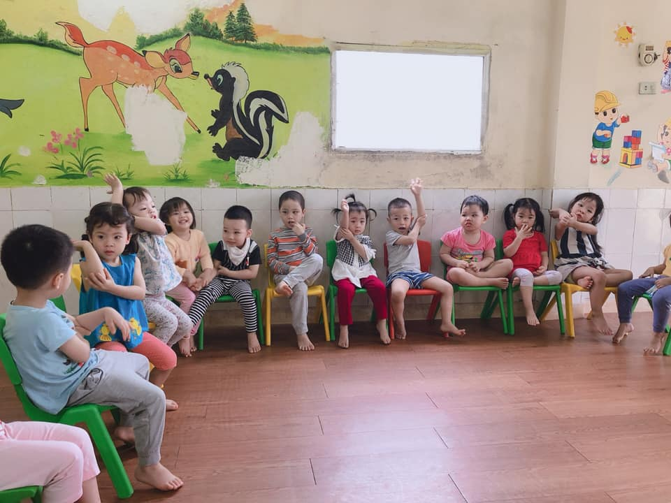 Trường mầm non Tư Thục Bình Minh - Thượng Thanh