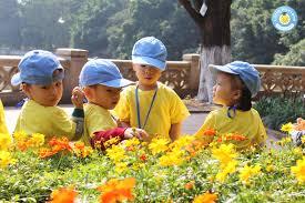 Trường mầm non tư thục Huệ Minh - Thượng Thanh