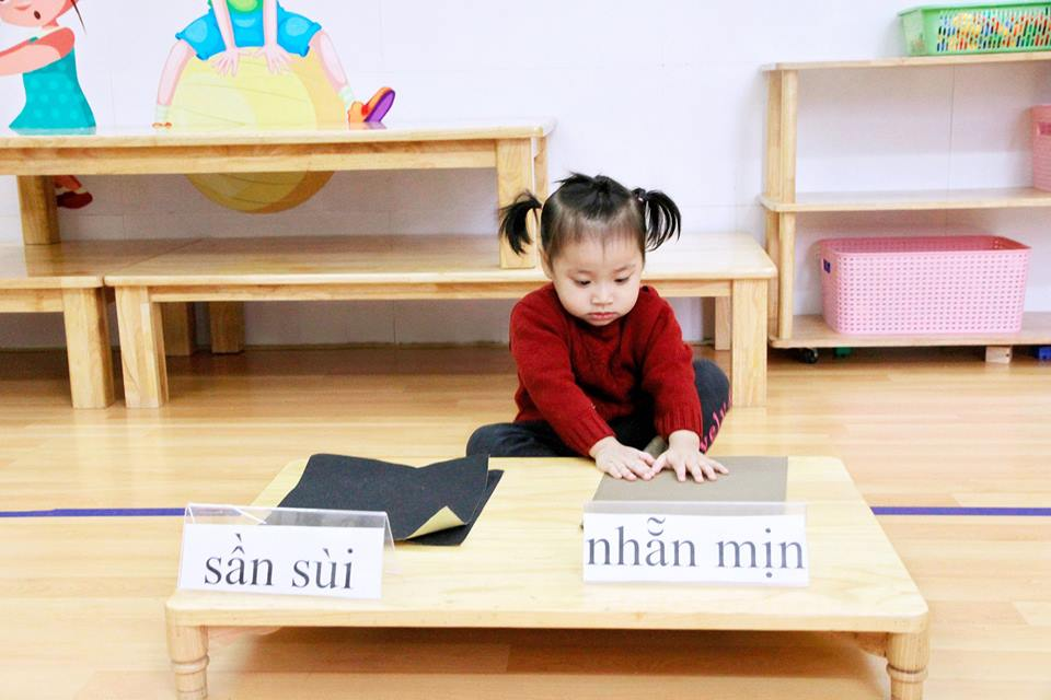 Trường mầm non tư thục Ánh Dương - Long Biên