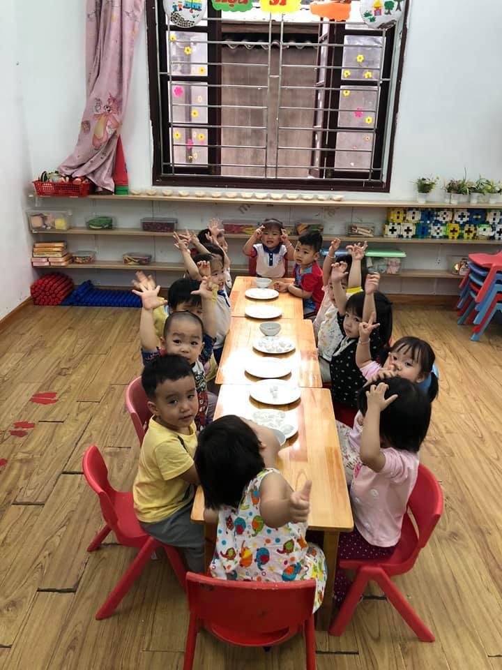 Trường mầm non tư thục Thảo Linh - Long Biên