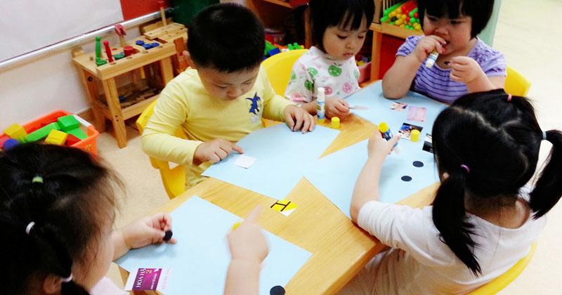 Trường mầm non tư thục Vinschool Vinhomes Riverside - Long Biên