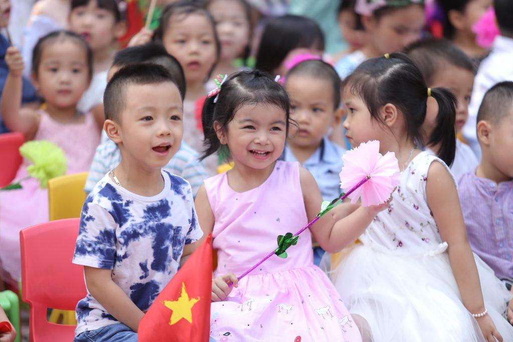 Trường mầm non tư thục Z133 - Ngọc Thụy