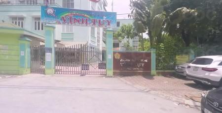Trường mầm non Vĩnh Tuy - Hai Bà Trưng