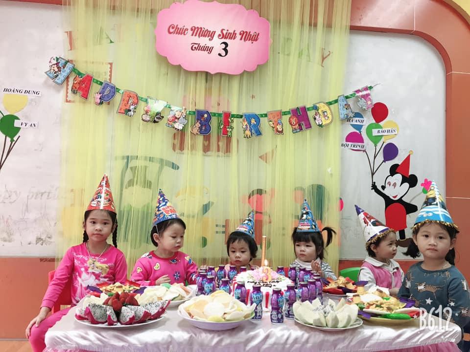 Trường mầm non Vietkids ( VietKids Kindergartens ) - Ngõ Giếng Đông Các