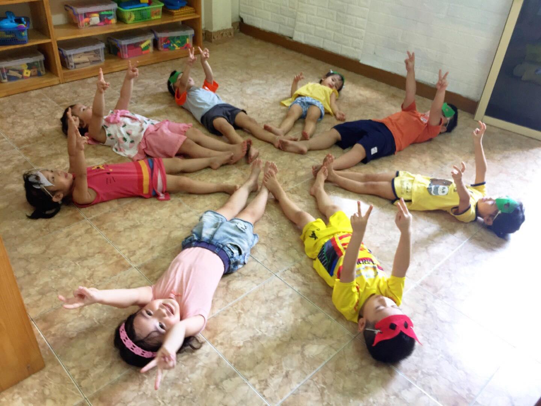 Vì sao nên cho con học ở Mầm Non VLB Minh Khai