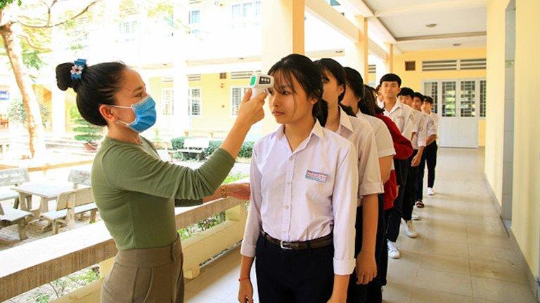 Hà Nội: Học sinh từ THCS trở lên đi học từ ngày 4-5, học sinh tiểu học và mầm non đi học từ 11-5