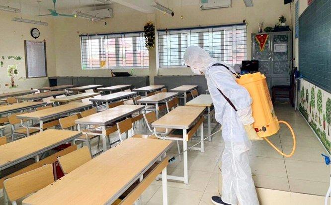 Thành phố Hồ Chí Minh: Học sinh lần lượt đi học trở lại từ ngày 4-5