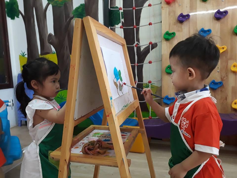 Trường mầm non Amon Kindercare 2 - Mỹ Đình 1