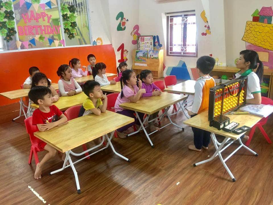 Trường mầm non Amon Kindercare 3 - Cổ Nhuế 1