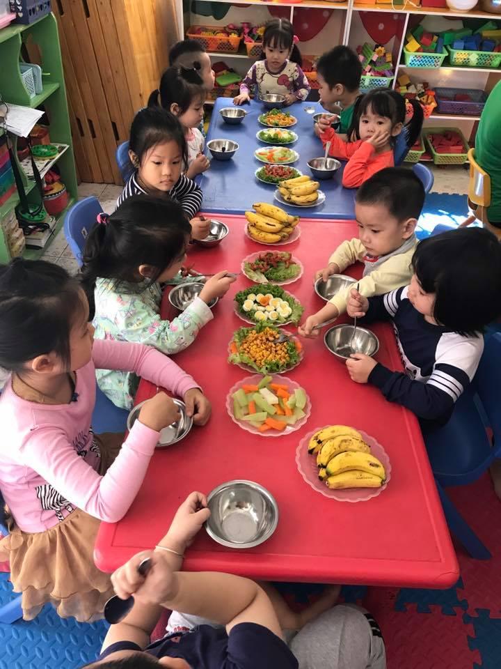 Trường mầm non Cá Heo Xanh - Xuân La