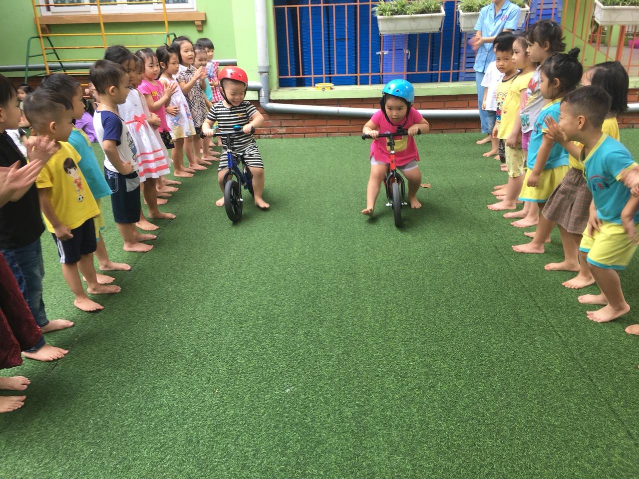 Trường mầm non Dịch Vọng - Dịch Vọng