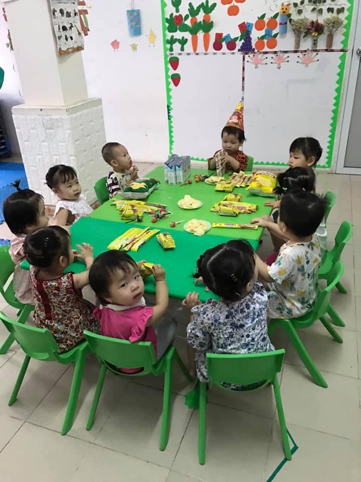 Trường mầm non Funny Kids (Funny kids preschool) - Vũ Tông Phan, Khương Đình
