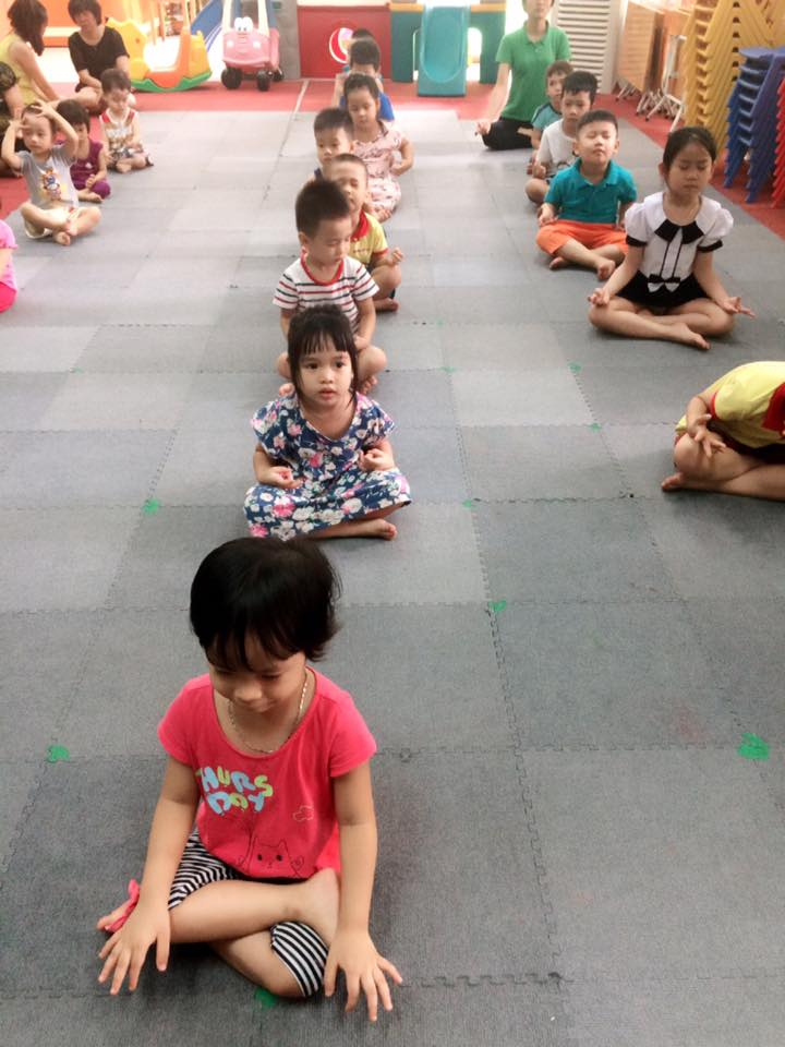 Trường mầm non Globekids - Yên Hòa