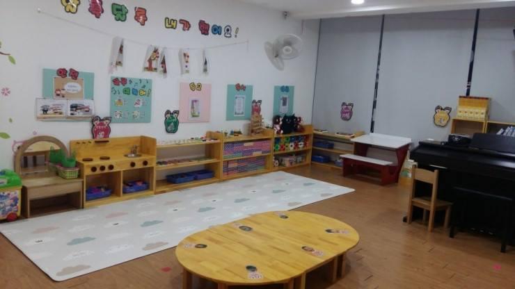 Trường mầm non Hà Nội Irang - Trung Hòa
