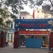 Trường mầm non Họa My - Hà Đông