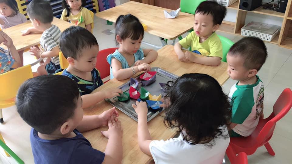 Trường mầm non Hana Kids - Cổ Nhuế 1