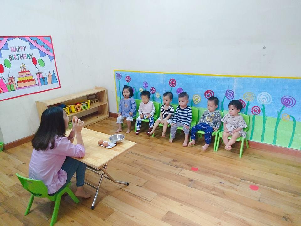 Trường mầm non Hasuko - Vĩnh Phúc