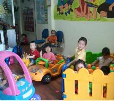 Trường mầm non Jerry House - Nghi Tàm