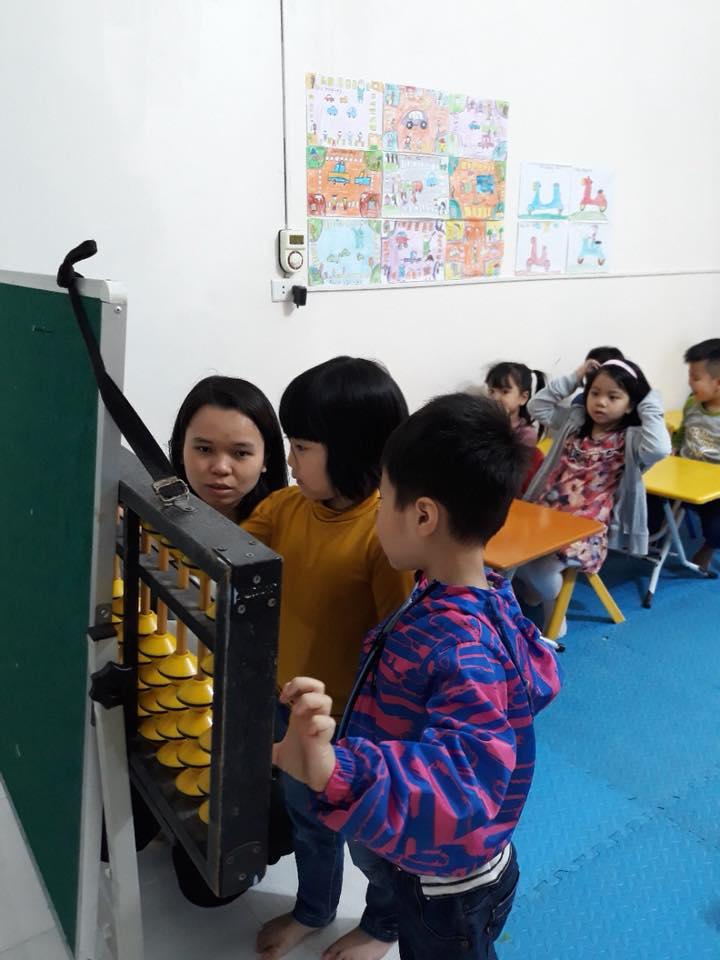 Trường mầm non KHC - N03 Khu ĐTM Dịch Vọng