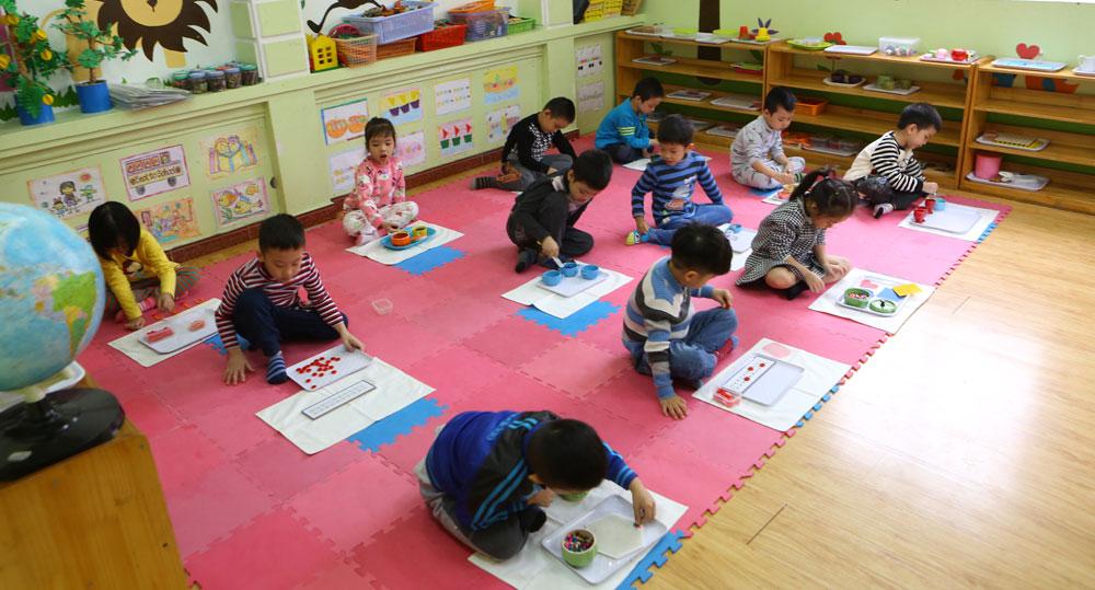 Trường mầm non Kidlinks - Láng Hạ