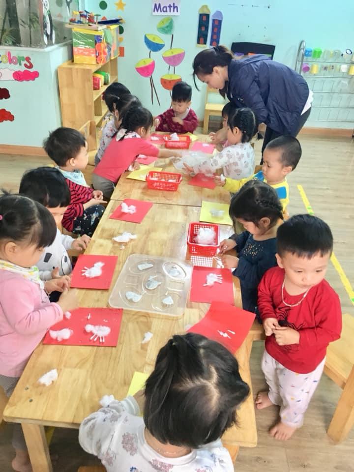 Trường mầm non Kids'Space Preschool - Quan Hoa