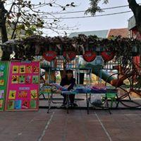 Trường mầm non Mai Động - Hoàng Mai