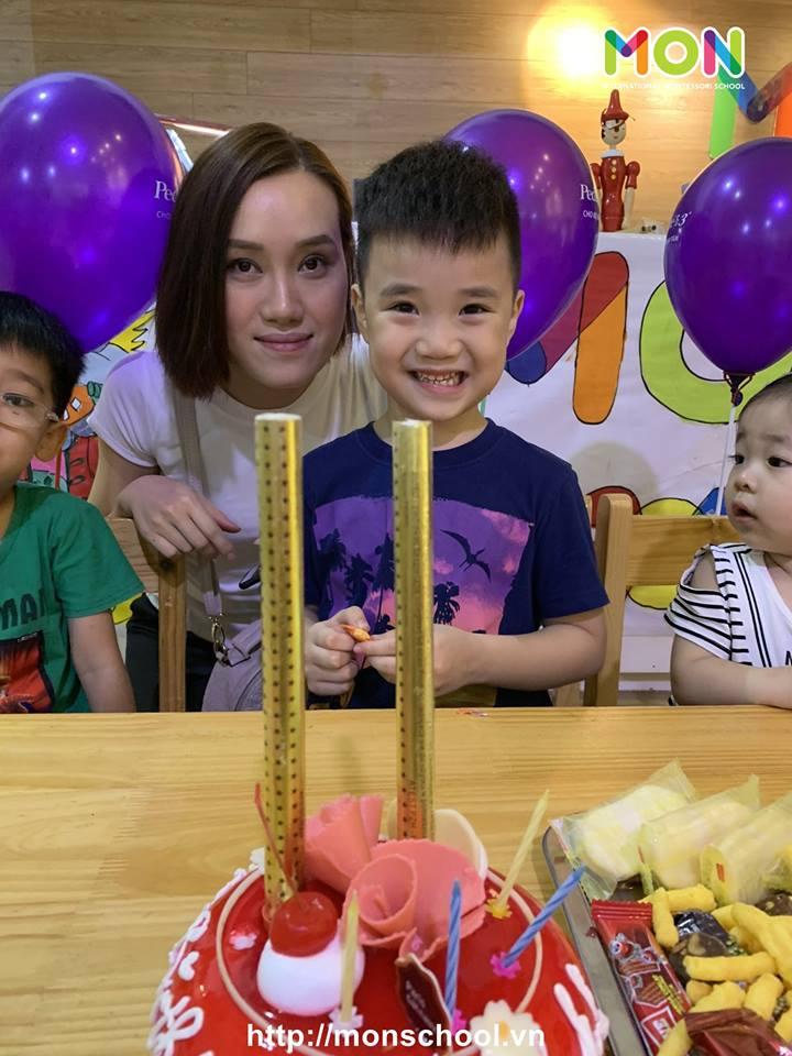 Trường mầm non Montessori Quốc tế (MON) - Nhân Chính