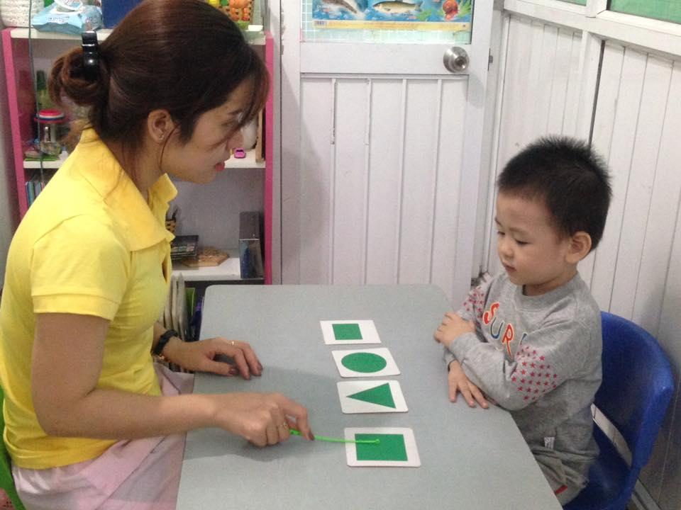 Trường mầm non Ngôi Sao Sáng New Star - Trung Hòa
