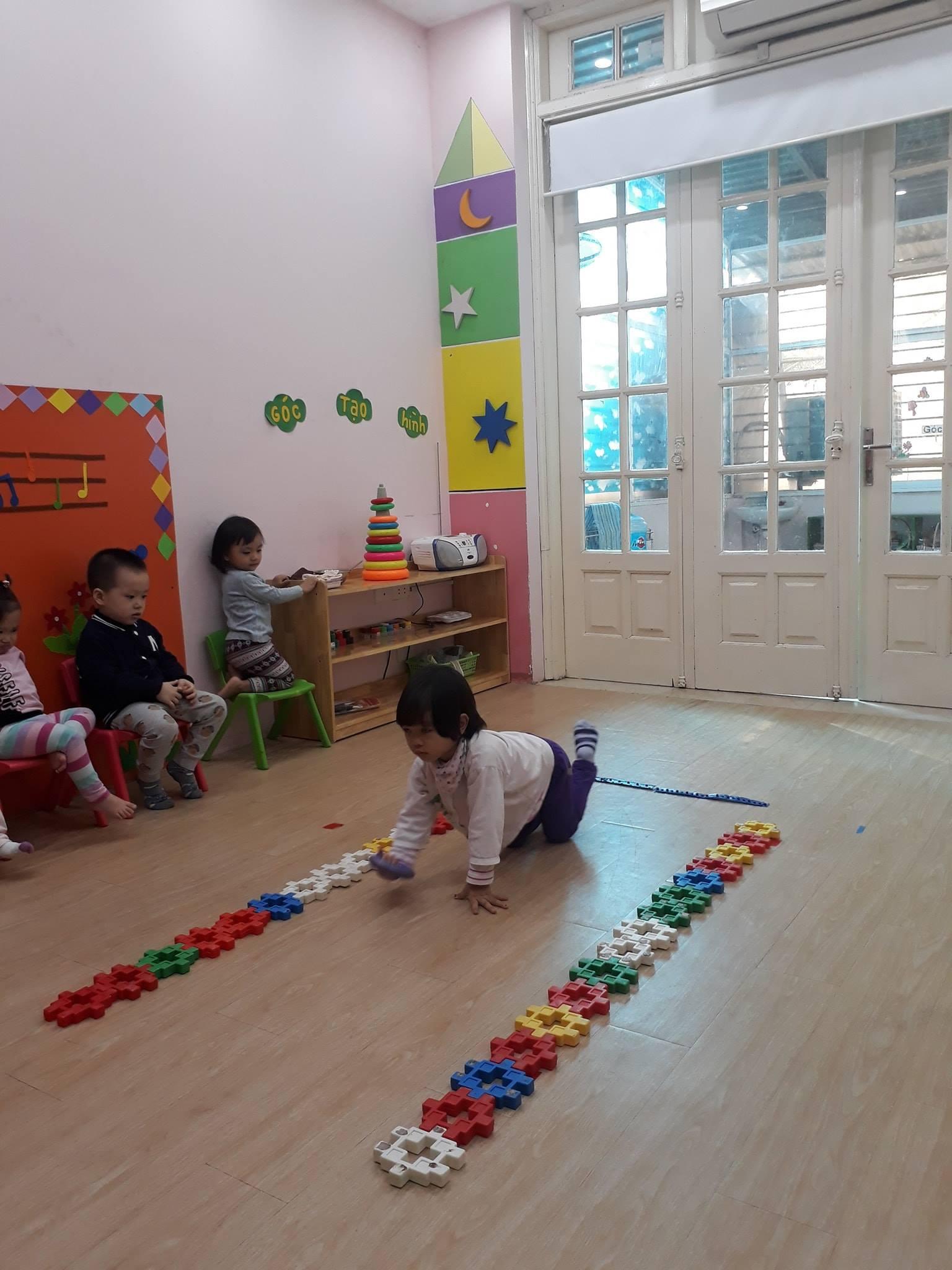Trường mầm non Năng Khiếu Bé Vui ( Kidsfun Preschool ) - Nam Ngư