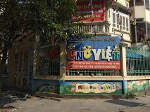 Trường mầm non Ong Việt - Nguyễn Viết Xuân