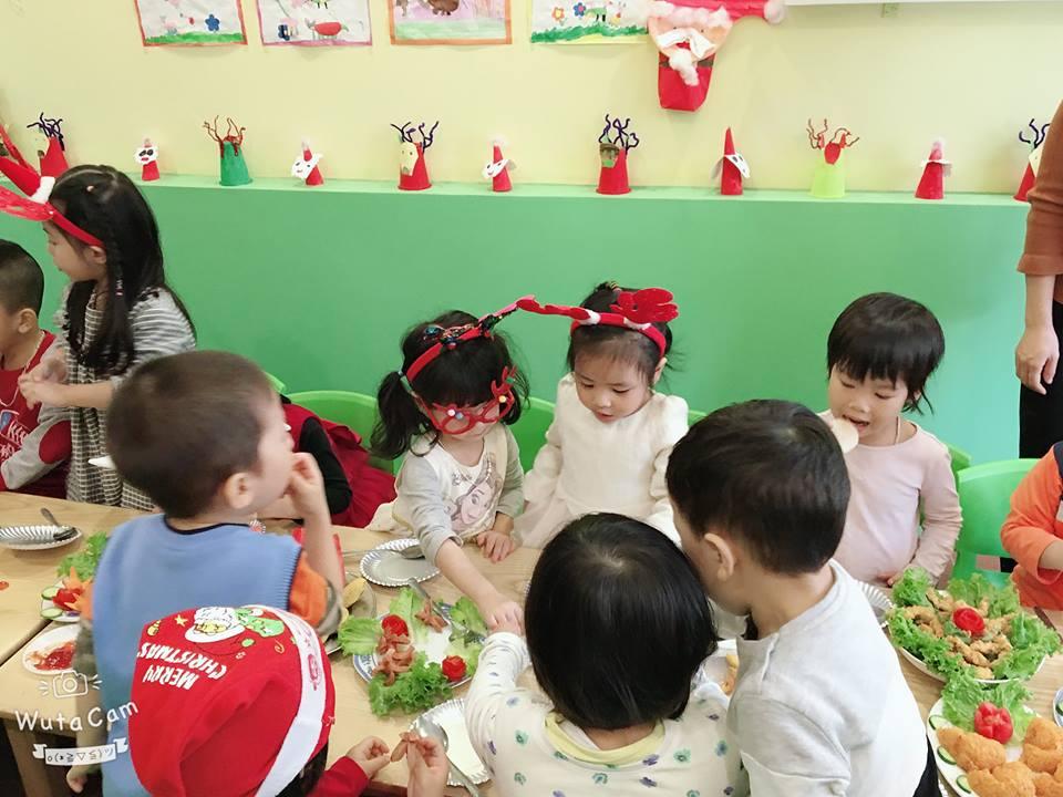 Trường mầm non SunBeam Preschool - Lạc Long Quân