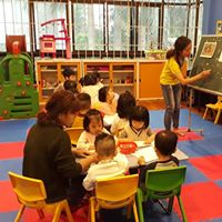 Trường mầm non tư thục Mặt Trời Bé Con - Minh Khai Hai Bà Trưng